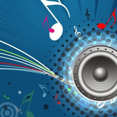 Скачать красивую музыку в wav